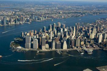 Манхетенн